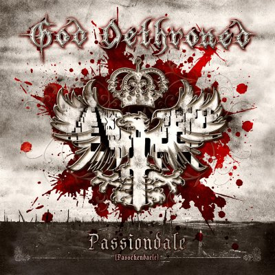 God Dethroned - Passiondale | CD