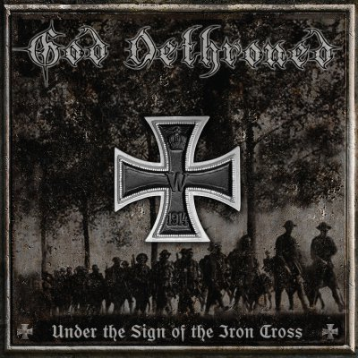 Under The Sign Of The Iron Cross | CD