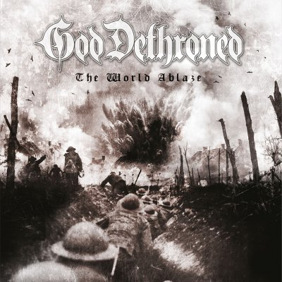 God Dethroned - The World Ablaze | CD