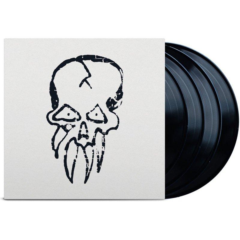 Rancid - Life Won't Wait 20th Anniversary | 4xBlack Vinyl