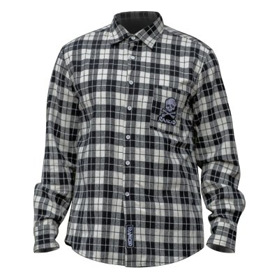 shop - D Skull | Flannel