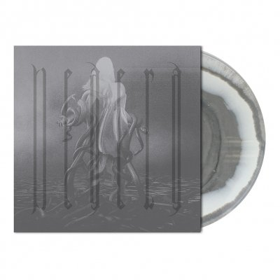 shop - Neaera | Clear/Grey/White Swirl Vinyl