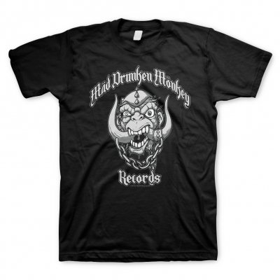 Rocker Monkey | T-Shirt