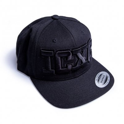 ICXC | Yupoong Snap Back