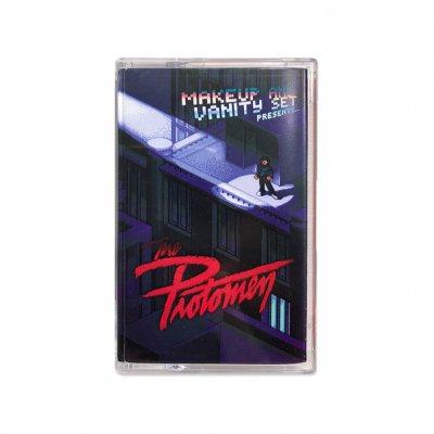 S/T | Tape