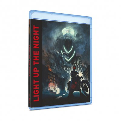 protomen - Light Up The Night | Blu-Ray
