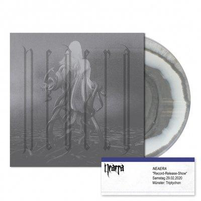 Neaera - Neaera | Colored LP+Release Show Ticket