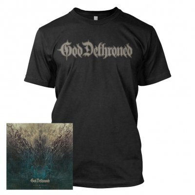 God Dethroned - Illuminati | DIGI-CD Bundle