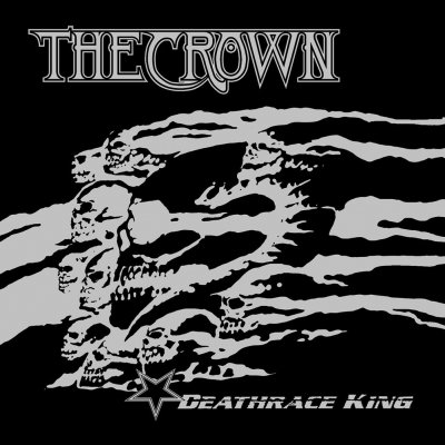 The Crown - Deathrace King | CD