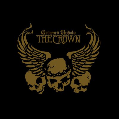 The Crown - Crowned Unholy | CD+DVD