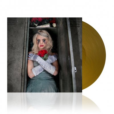 epitaph-records - The Drug In Me Is You | Gold Vinyl