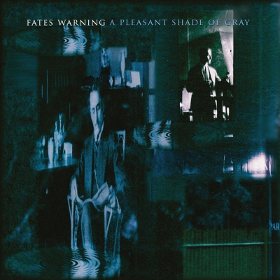 Fates Warning - A Pleasant Shade Of Gray | DIGI-CD+DVD