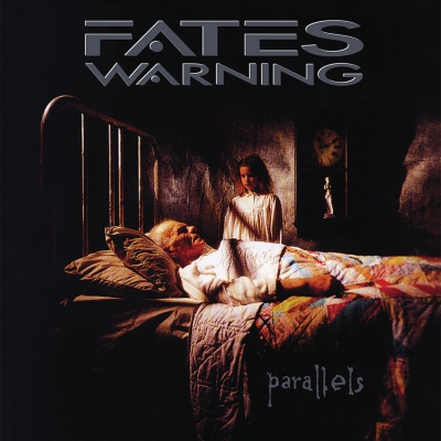 Fates Warning - Parallels | DIGI-CD