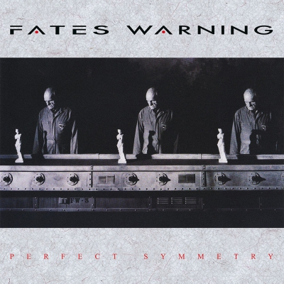 Fates Warning - Perfect Symmetry | DIGI-CD