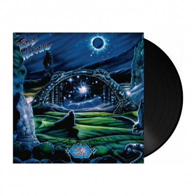 Fates Warning - Awaken The Guardian rem. | 180g Black Vinyl
