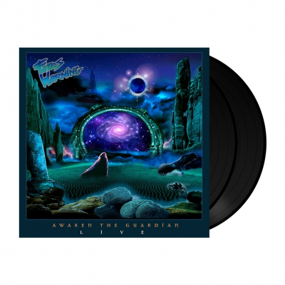 Fates Warning - Awaken The Guardian Live | 2x180g Black Vinyl