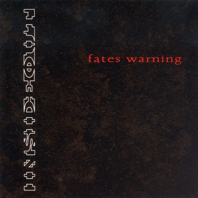 Fates Warning - Inside Out | DIGI-CD+DVD