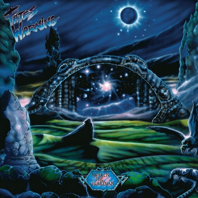 Fates Warning - Awaken The Guardian | DIGI-CD+DVD
