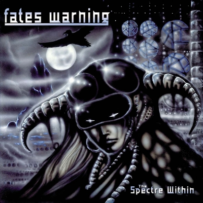 Fates Warning - The Spectre Within | CD