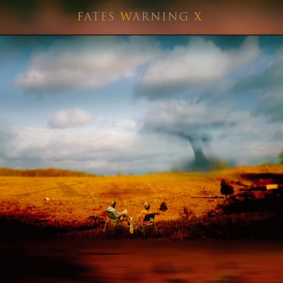Fates Warning - FWX | CD