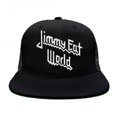 Jimmy Eat World - Priest | Trucker Cap