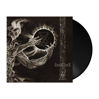 shop - Vengeful Ascension | 180g Black Vinyl