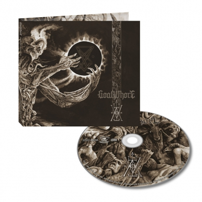 Goatwhore - Vengeful Ascension | DIGI-CD