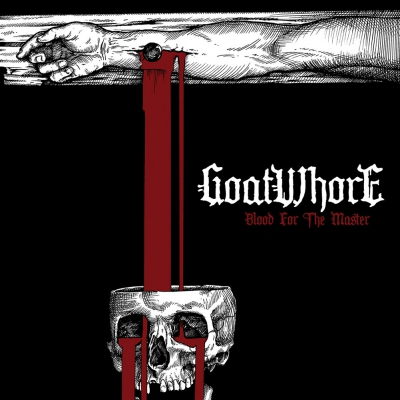 Goatwhore - Blood For The Master | CD