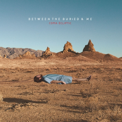 Between The Buried And Me - Coma Ecliptic | DIGI-CD+DVD