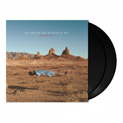 Between The Buried And Me - Coma Ecliptic | 2x180g Black Vinyl