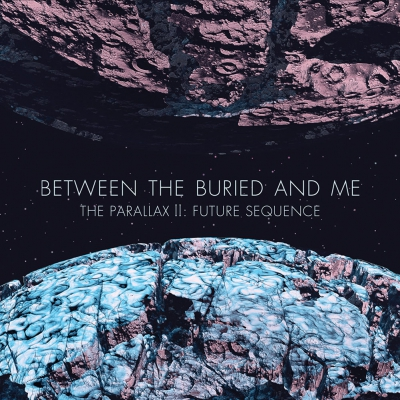 Between The Buried And Me - The Parallax 2: Future Sequence | DIGI-CD