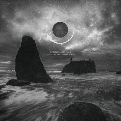Downfall Of Gaia - Aeon Unveils The Thrones Of Decay | DIGI-CD