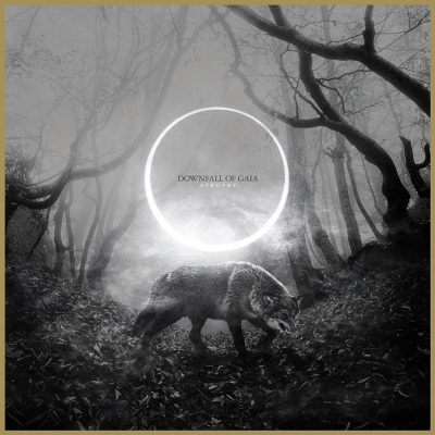 Downfall Of Gaia - Atophy | DIGI-CD