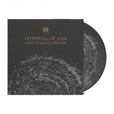 Downfall Of Gaia - Ethic Of Radical Finitude | Picture Vinyl