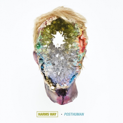 Harm's Way - Posthuman | CD