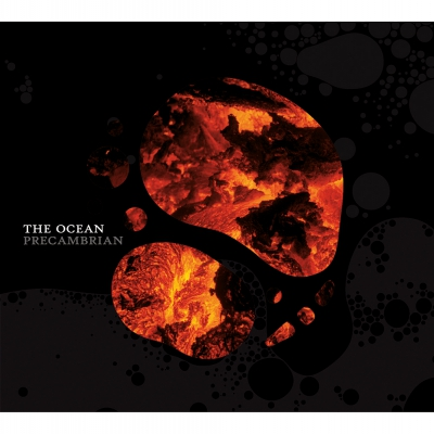 The Ocean - Precambrian | CD