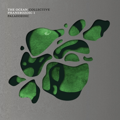 The Ocean - Phanerozoic I: Paleozoic | DIGI-CD