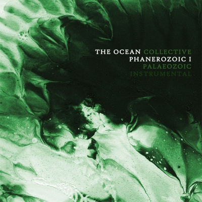 The Ocean - Phanerozoic I: Paleozoic Instrumental | DIGI-CD