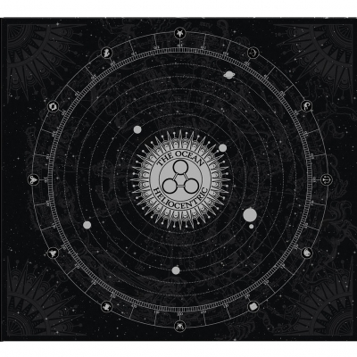 The Ocean - Heliocentric | CD