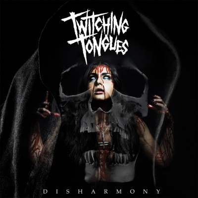 Twitching Tongues - Disharmony | DIGI-CD