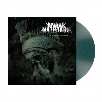 Anaal Nathrakh - A New Kind Of Horror | Sage Green Vinyl