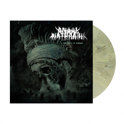 Anaal Nathrakh - A New Kind Of Horror | Gray Green Vinyl
