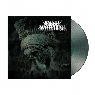 Anaal Nathrakh - A New Kind Of Horror | Green/Black Vinyl