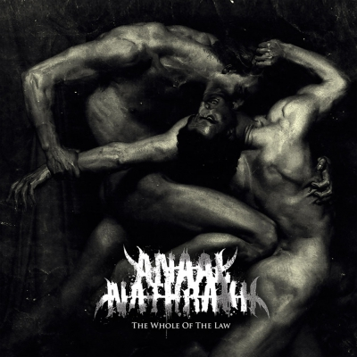 Anaal Nathrakh - The Whole Of The Law | CD
