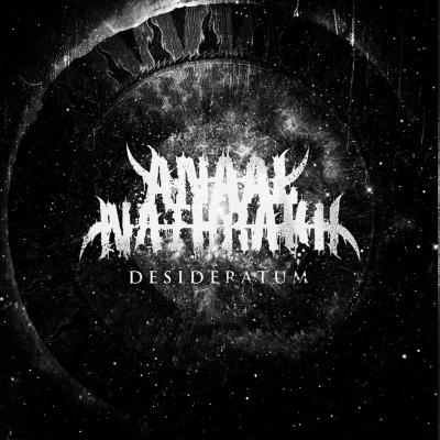 Anaal Nathrakh - Desideratum | CD