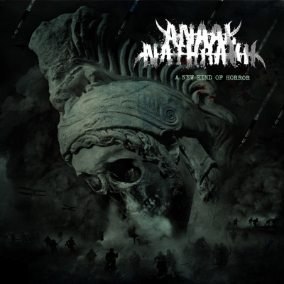 Anaal Nathrakh - A New Kind Of Horror | CD