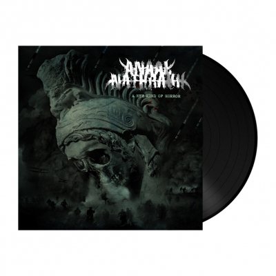 Anaal Nathrakh - A New Kind Of Horror | 180g Black Vinyl