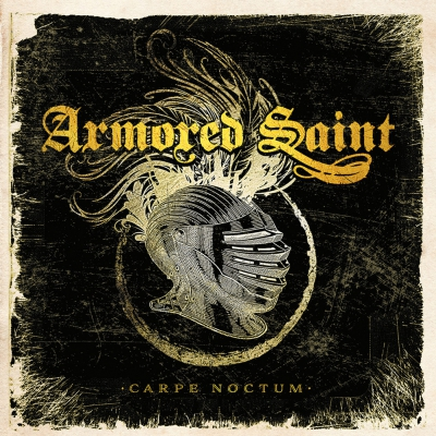 Armored Saint - Carpe Noctum | DIGI-CD