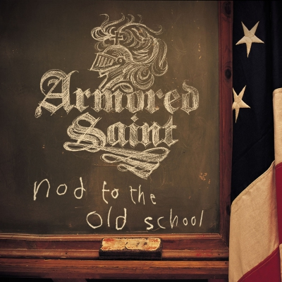 Armored Saint - Nod To The Old School | CD