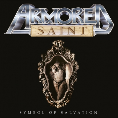 Armored Saint - Symbol Of Salvation | DIGI-CD
